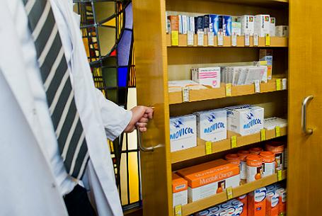 Заневыписку фармацевтических средств могут ввести наказание