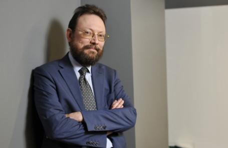 Максим Качёлкин, вице-президент, руководитель группы централизованного контроля систем и сервисов Райффайзенбанка