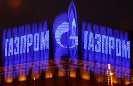 Газпром сначала года увеличил поставки вдальнее зарубежье на10%