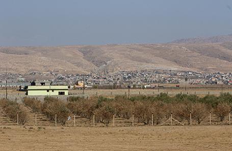 Мосул, Сирия.