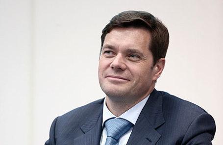 Владелец «Северстали» Алексей Мордашов.