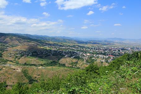 Нагорный Карабах изменит название наРеспублику Арцах