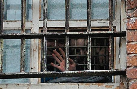 Член СПЧ: работники колонии уничтожили часть видеозаписей систязаниями Дадина
