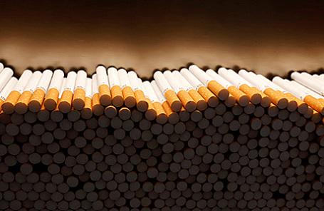 Руководство может подключить поставщиков табака ксистеме, идентичной ЕГАИС