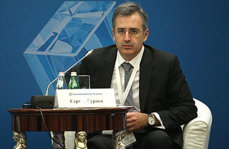 Сергей Гуриев.