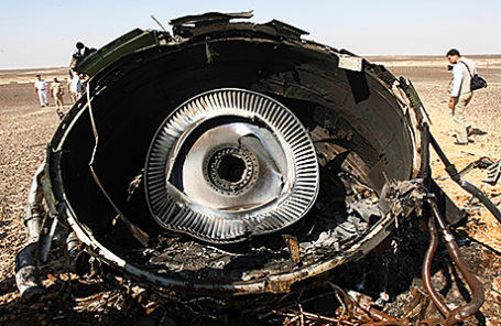 Суд отказал матери погибшей вавиакатастрофе над Синаем вкомпенсации