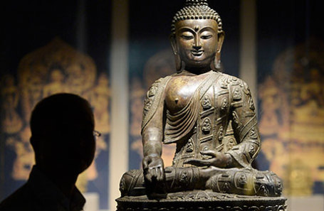 Красноярский «Buddha Bar» выплатит 30 000 руб. заоскорбление чувств верующих