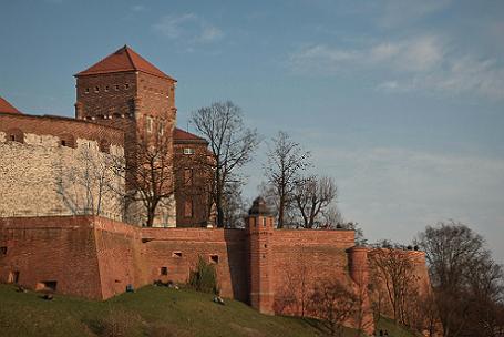 Польша.