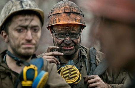Минэнерго предложило выплатить долги гуковским шахтерам изрезервного фонда