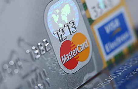 ФАС может завести дело наVisa иMasterCard из-за комиссии для бизнеса