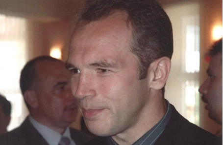 Александр Скоробогатько.