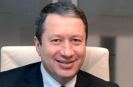 Андрей Гольцблат.