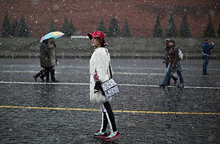 Китайцы стали втрое больше покупать квартир вМоскве