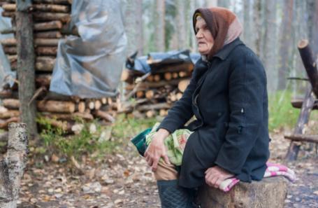Пермская пенсионерка довела досуицида коллектора