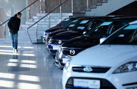 В 2016 легковые автомобили на русском рынке поднялись вцене на 16%