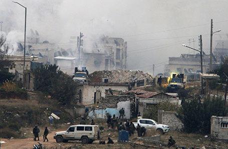 Лавров: отказавшиеся выходить изАлеппо боевики будут уничтожены