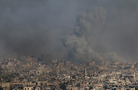 ВКП сирийской оппозиции готов восстановить переговоры— руководитель МИД Франции