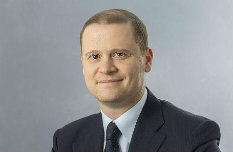 Генеральный директор, председатель правления, член совета директоров РУСАЛа Владислав Соловьев.