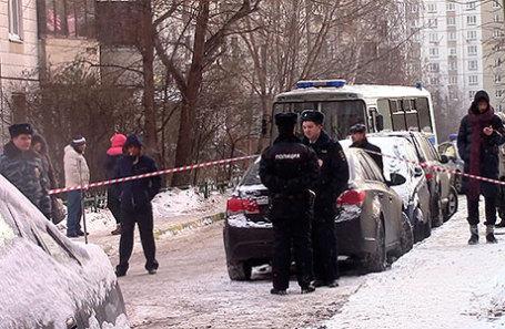 В российской столице обезврежена банда, готовившая теракты нановогодние праздники