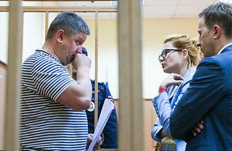 Бывший председатель правления «РусГидро» Евгений Дод.