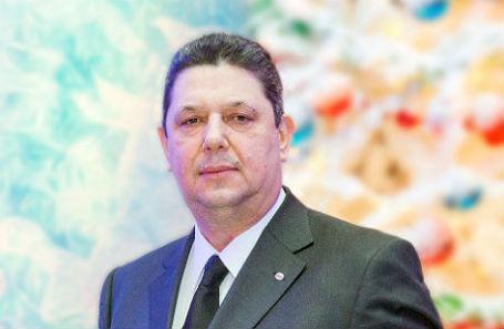 Вице-президент ОАО «РЖД» по пассажирским перевозкам Михаил Акулов.