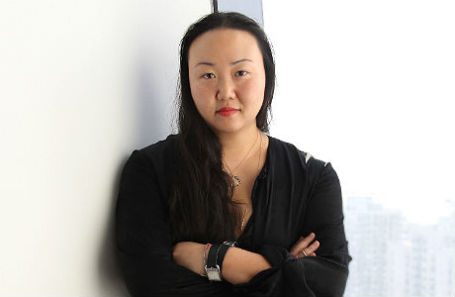 Ханья Янагихара.