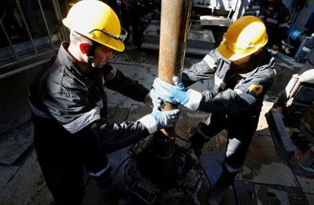 «Роснефть» планирует в2016г. увеличить поступления вгосбюджет