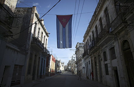 НаКубе запретили называть улицы именем Кастро