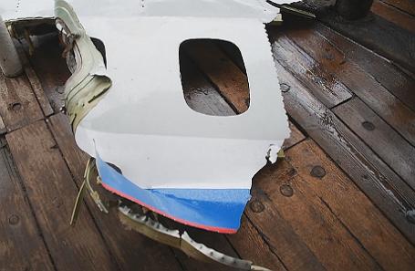 одъем обломков потерпевшего крушение самолета Ту-154 Минобороны РФ со дна Черного моря.