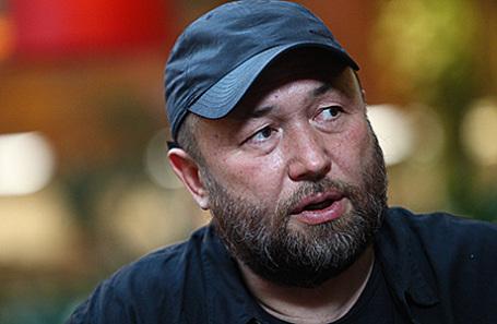 Тимур Бекмамбетов.