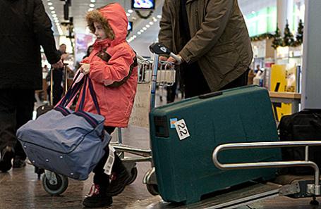 Генпрокуратура проконтролирует ситуацию сотменой десятков рейсов ваэропортах Московского авиаузла