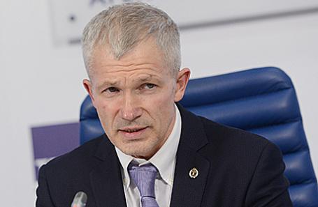 Игорь Трунов.
