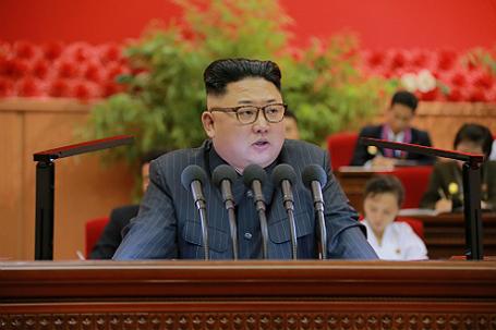 Госдеп: КНДР поплатится вслучае продолжения разработки баллистических ракет