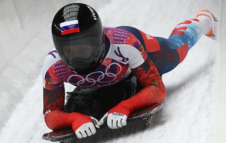 Российская спортсменка Мария Орлова.