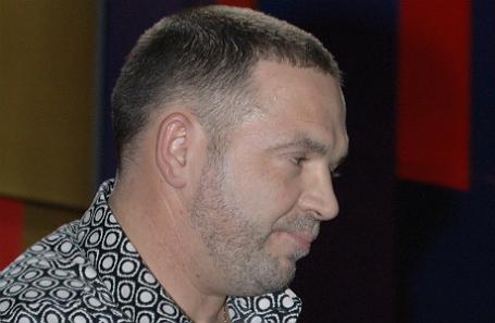 Вадим Речкалов.
