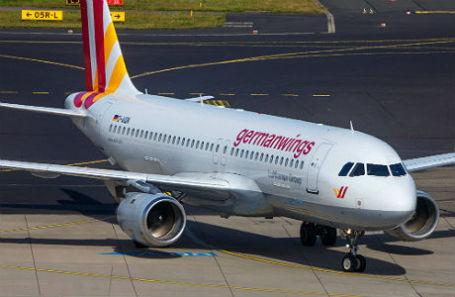 Генпрокуратура Германии прекратила расследование крушения Airbus A320 вАльпах в 2015г