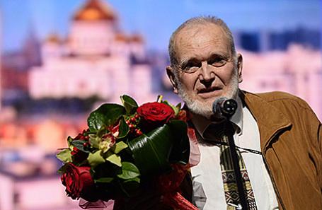 Алексей Яблоков.