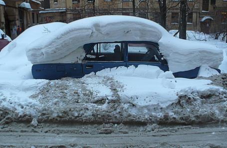 Иван Кляйн извинился перед томичами за плохую уборку снега в праздники