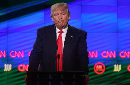 CNN ответил на объявление  Трампа о«фейковых новостях»