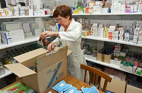 Министр финансов поддерживает реализацию спиртосодержащих фармацевтических средств порецептам