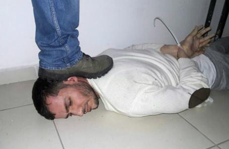 Выходец из Узбекистана Абдулгадир Машарипов, подозреваемый в нападении на ночной клуб Reina.
