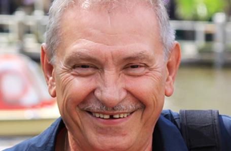 Николай Глушков.