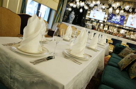 ВСочи рестораны снизили цены при появлении Пахомова