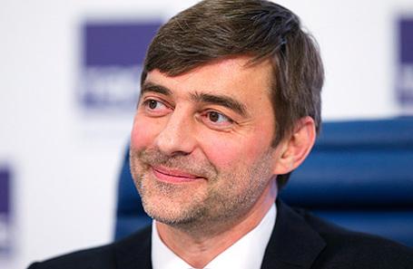 Сергей Железняк.