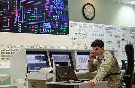Структура «Росатома» усомнилась влегитимности применяемого наАЭС софта