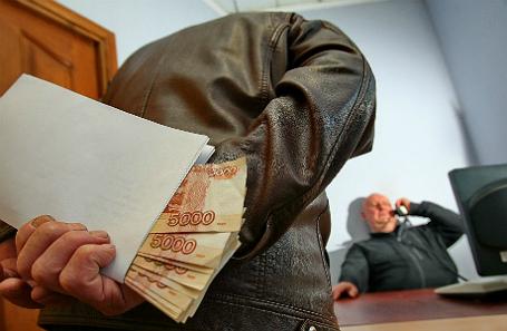 Российская Федерация заняла 131-е место врейтинге восприятия коррупции