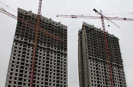 Ипотека встолице загод стала популярней на16,7%