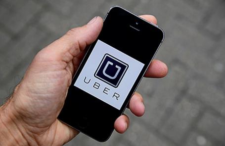 Lyft впервый раз обогнала Uber почислу загрузок своего приложения наустройствах Apple