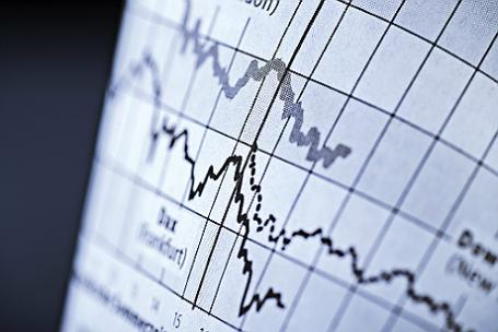 Росстат оценил спад ВВП в2016 году в0,2%