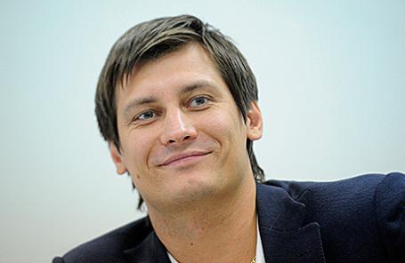 Дмитрий Гудков объявил оготовности принять участие ввыборах главы города столицы